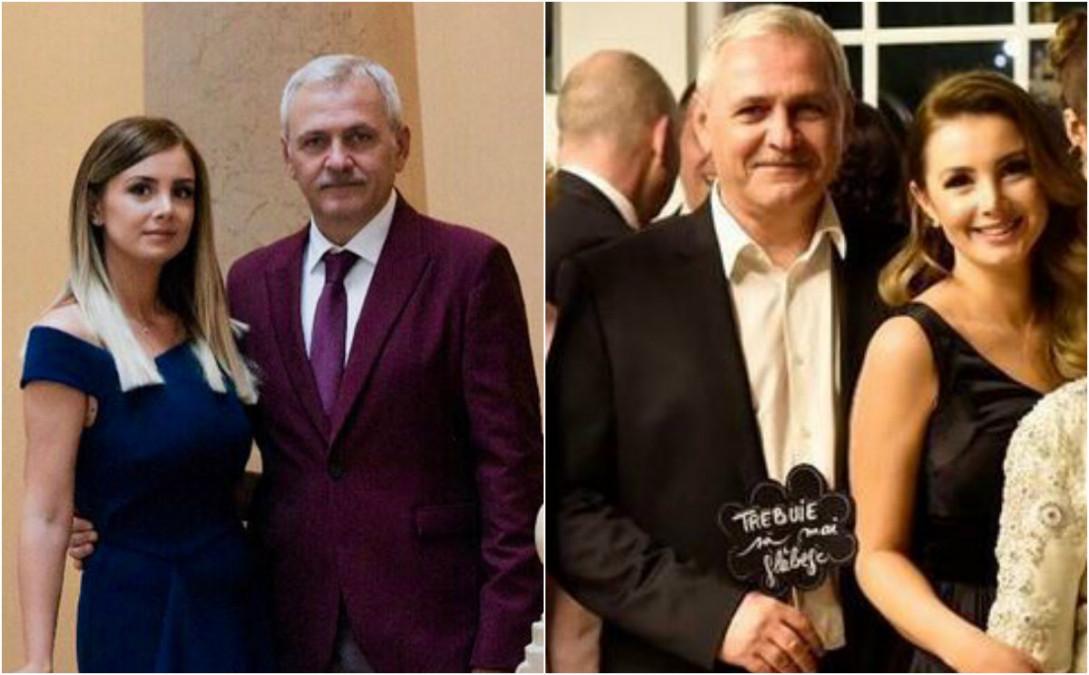 Pozele cu Irina Tănase au fost făcute publice. Ce veste cruntă a primit azi Dragnea