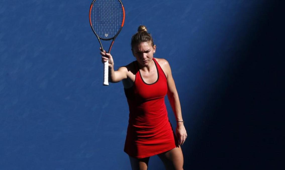 Când joacă Simona Halep primul meci la Australian Open. Cine este adversara ei