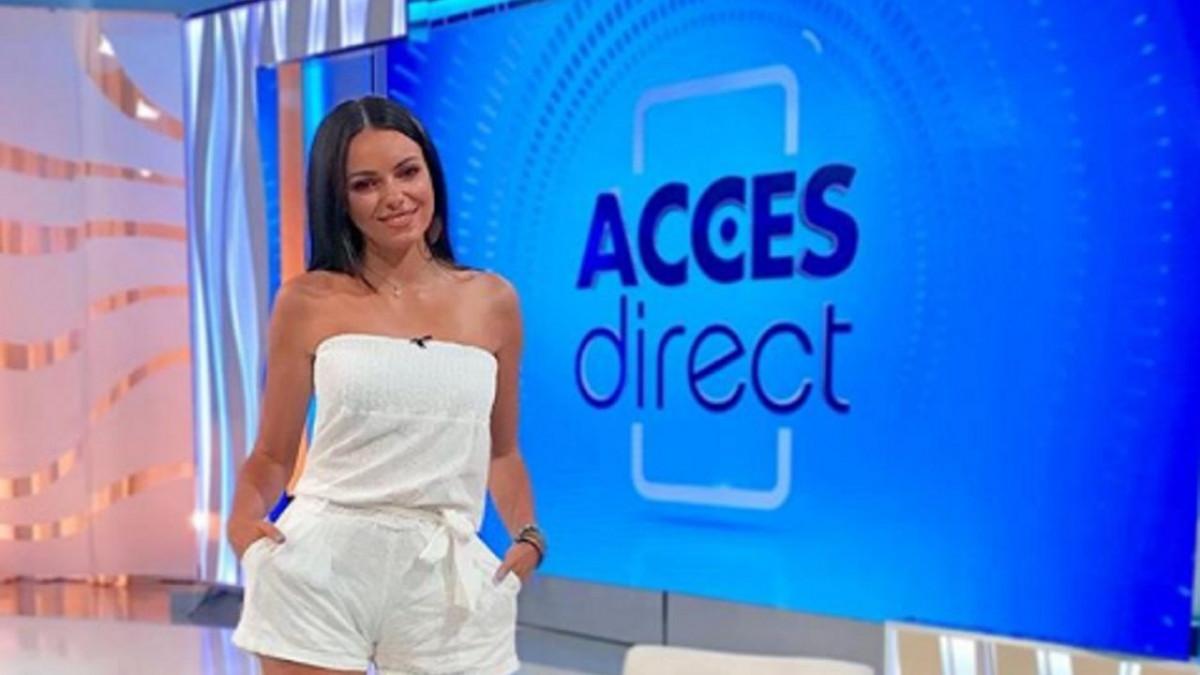 Ce a pățit noua asistentă de la Acces Direct! Lumea i-a spus-o în față