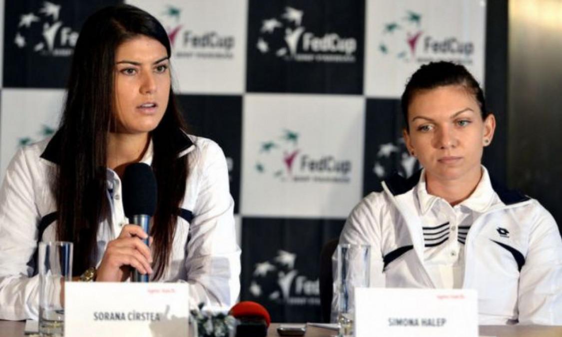 De ce nu se suportă Simona Halep și Sorana Cîrstea. Episoadele cu cele două sportive pe care nimeni nu le știa